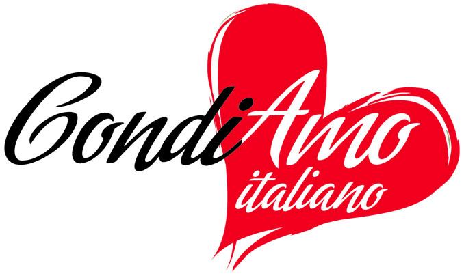 Logo Condiamo Italiano