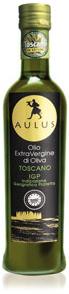 Olio extravergine di oliva AULUS Toscano IGP