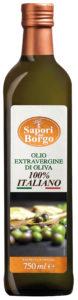 100% italiano sapori del borgo